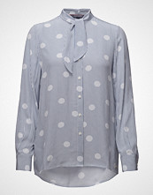 Tommy Hilfiger Harmony Blouse Ls, 6