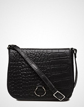 Markberg Fallula Crossbody Bag, Croco