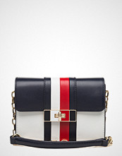 Tommy Hilfiger Corporate Lock Leath