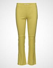 Mango Straight Seam Trousers