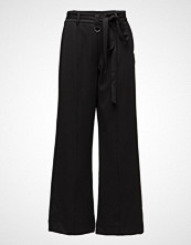 2nd One Hailey 819 Black Shine, Pants