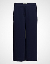 Gant G2. Cropped Flared Pants