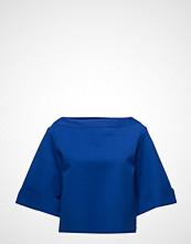 Dagmar Jiwe T-shirts & Tops Short-sleeved Blå DAGMAR