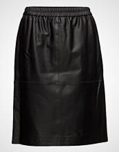 Filippa K Agnes Leather Skirt