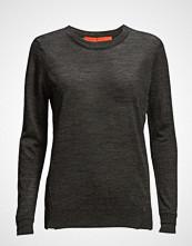 Coster Copenhagen Round Neck Knit Top Merino (Basic)