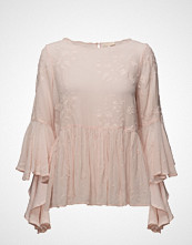 by Ti Mo Vintage Lace Blouse