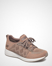 Skechers Womens Bobs Squad - Hot Spark