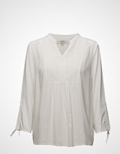 Cream Anahi Blouse