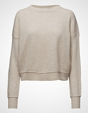 Filippa K Cropped Lambswool Pullover
