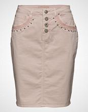 Cream Tilde Skirt