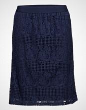 Cream Zira Skirt