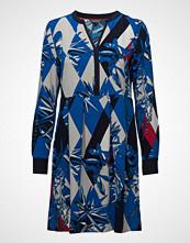 Tommy Hilfiger Joan Midi Dress Ls