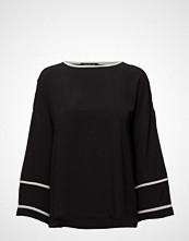 PennyBlack Falena T-shirts & Tops Long-sleeved Svart PENNYBLACK