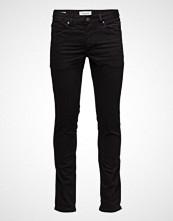 Lindbergh Slim Jeans - Stone Black