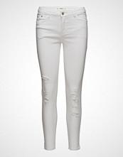 Mango Kate Regular Waist Jeans