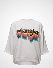 Wrangler Raglan Sweat