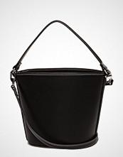 Mango Bucket Cross-Body Bag