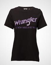 Wrangler Old Wave Tee