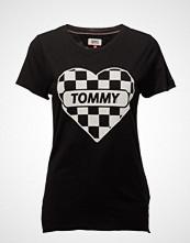 Tommy Jeans Tjw Racing Badge Tee
