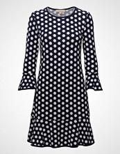 Michael Kors Simpl Dot Elev Dress