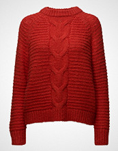Selected Femme Sfayda Ls Knit O-Neck Ex