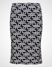 Gant O1. Allover G Printed Skirt
