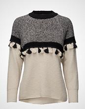 Mango Fringes Detailed Sweater