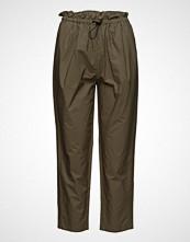 Scotch & Soda Cropped Paperbag Pants
