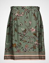 Cream Blake Skirt