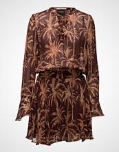 Scotch & Soda Viscose Printed Dress