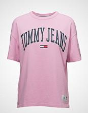 Tommy Jeans Tjw Collegiate Tee,