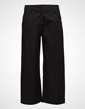 Selected Femme Sfrose Mw Cropped Pant