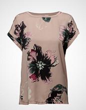 Saint Tropez Homeworker Printed T-Shirt
