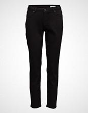 2nd One Noora 002 Satin Black, Jeans