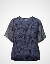 A Child Of The Jago Blouse-Woven