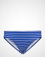 Lauren Ralph Lauren City Stripe Modern Hipster W Classic Logo Plate