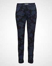 2nd One Carine 810 Navy Blossom, Pants