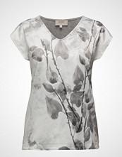 Cream Malina Tshirt