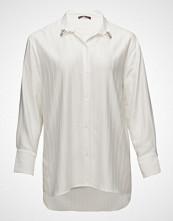 Violeta by Mango Appliqus Asymmetric Shirt