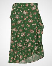 Fall Winter Spring Summer High Pressure Skirt