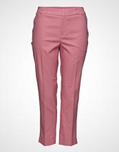 Violeta by Mango Linen Suit Trousers