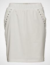 Cream Verona Skirt