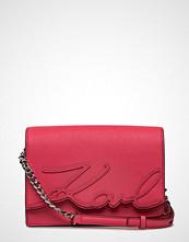 Karl Lagerfeld bags K/Signature Essential Shldrbag