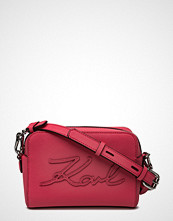 Karl Lagerfeld bags K/Signature Essential Cam Bag
