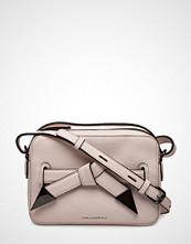 Karl Lagerfeld bags K/Rocky Bow Camera Bag