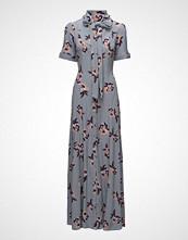 by Ti Mo Bowtie Maxi Dress