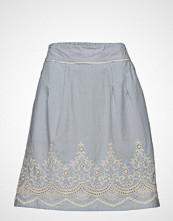 Cream Hellen Skirt