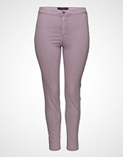 Violeta by Mango Color Tania Jeggings