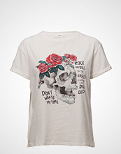 Mango Rock Cotton T-Shirt