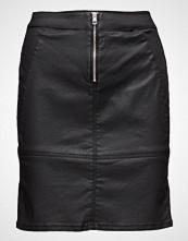 Calvin Klein Seamed Mini Skirt